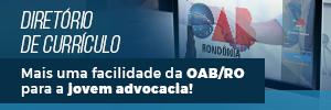 Banner – Diretório de Currículos