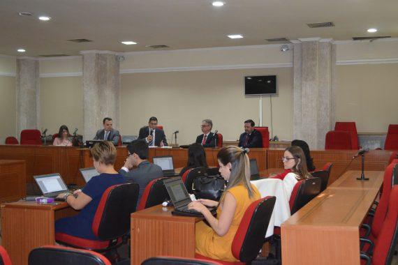 OAB/RO promove encontro de novos magistrados da Justiça do Trabalho