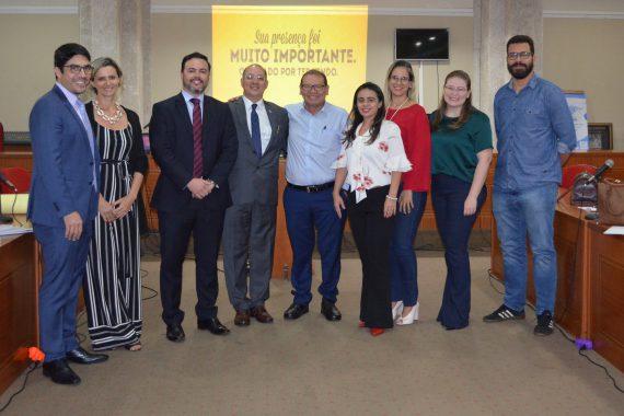 OAB realiza primeira oficina de construção do PPP da ESA Rondônia