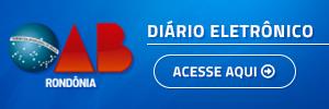 Banner – Diário Eletrônico