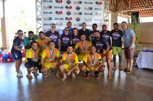 Jogos CAARO – Etapa Porto Velho Ariquemes