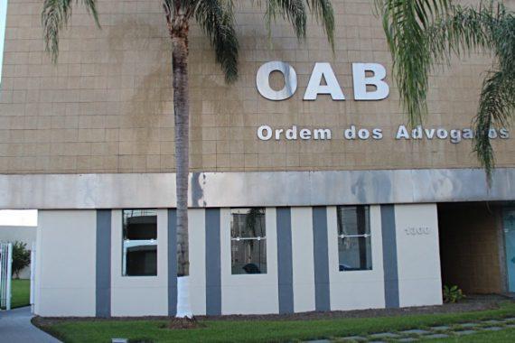 OAB mantém atendimento remoto em abril e anuncia sessão do pleno por videoconferência