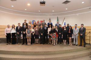 Seccional Rondônia credencia novos advogados em Porto Velho