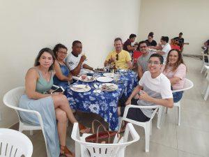 Almoço em comemoração ao dia da advocacia – Jaru