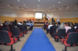 I Jornada Rondoniense de Direito Previdenciário
