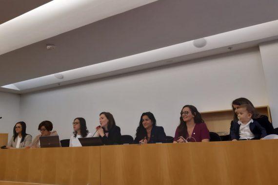 CMA Rondônia participa da inauguração de fraldário no Conselho Federal