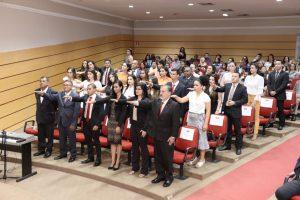 OAB credencia novos advogados em Porto Velho – 25.11.19