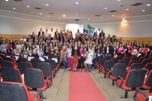 2º Encontro Estadual da Advocacia Criminal de Rondônia