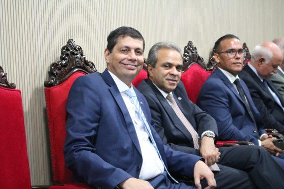 Presidente da OAB/RO marca presença no 118º Encontro do Conselho dos Tribunais de Justiça