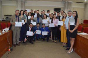 Última Reunião da Comissão de Defesa das Prerrogativas
