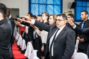 OAB/RO credencia novos advogados em Vilhena