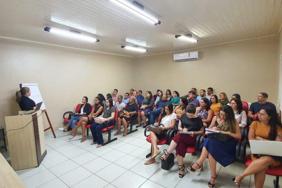 """""""Treinamentos do INSS Digital"""" tem grande participação da advocacia do interior do estado"""