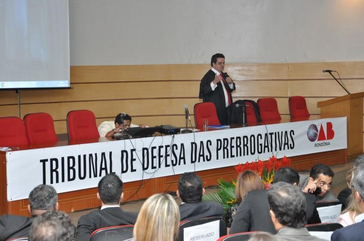Painel Jurídico – palestra Roberto Parentoni