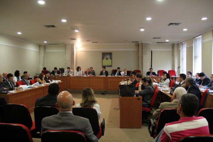 Sessão do Conselho