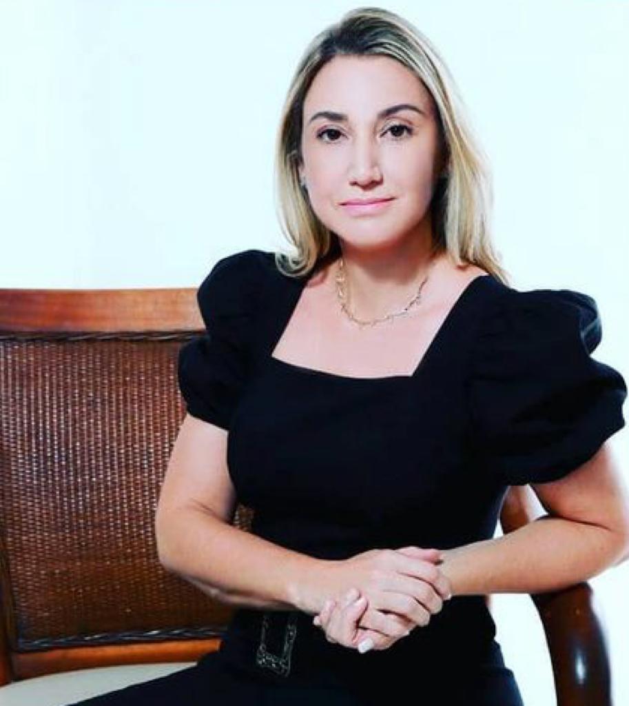 Sintia Maria Fontenele