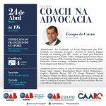 24.04 - Coach na Advocacia - São Francisco