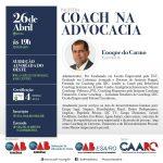 26.04 - Coach na Advocacia - Alvorada