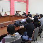 CDPD debate na Ulbra (2)