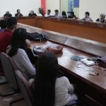 CDPD debate na Ulbra (3)