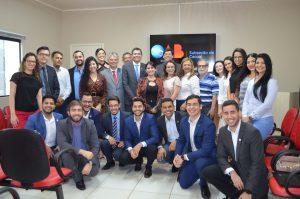 Caravana de Interiorização da Jovem Advocacia – Cacoal – 12.03.2020