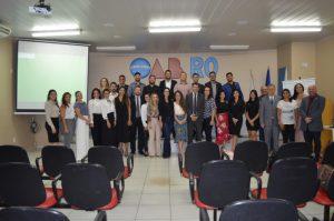 Caravana de interiorização da Jovem Advocacia Ji-Paraná – 10.03.2020