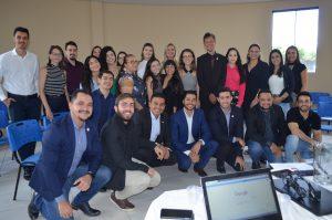 Caravana de Interiorização da Jovem Advocacia – Pimenta Bueno – 13.03.2020