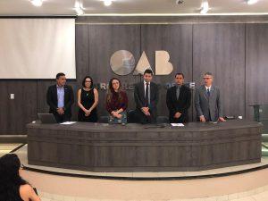 Caravana de interiorização da Jovem Advocacia – Ouro Preto – 10.03.2020