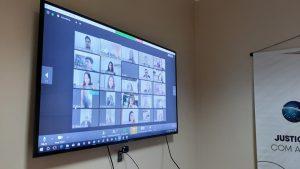 OABRO credencia novos advogados de Cacoal por videoconferência