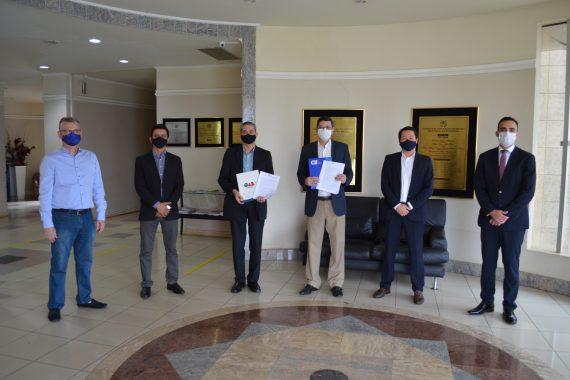 OAB assina acordo de cooperação com CIEE