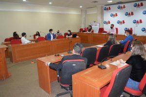 Reunião da Comissão de Defesa das Prerrogativas – 26.10.20