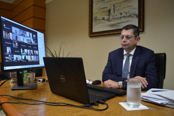 OAB Rondônia vai ao CNJ para retomada dos prazos processuais no estado
