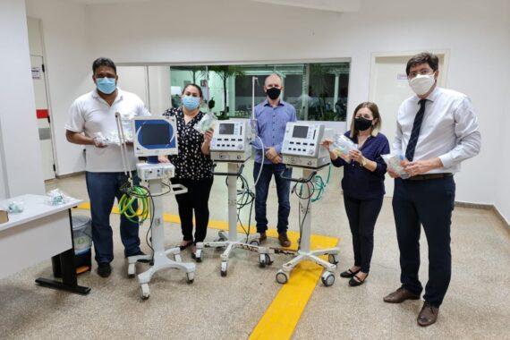 OAB de Cacoal promove campanha para arrecadar fundos para custear reparos de respiradores e aquisição de materiais de urgência