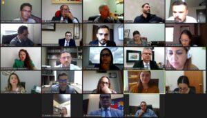 446ª Sessão Ordinária do Conselho Seccional