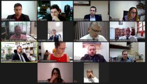IV Colégio de Presidentes de Subseções da OAB Rondônia – 2º Dia