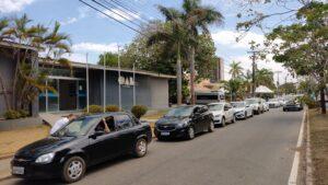 Feijoada da Advocacia em Ji-Paraná drive thru