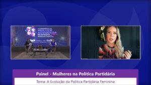 2° dia II Conferência da Mulher Advogada de Rondônia