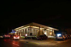 Inauguração da nova Subseção da OAB em Cacoal