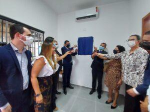 Inauguração do Parlatório de Ouro Preto – 15.09.21