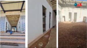 Obras inauguradas e anunciadas pela OAB Rondônia em setembro de 2021