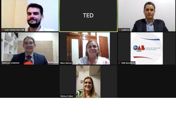 TED suspende advogados por infração ao Código de Ética e Disciplina